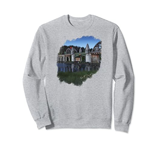 Siuslaw Bridge Sweatshirt