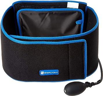 Amazon.com: SimplyJnJ - Envoltorio de frío para espalda ...