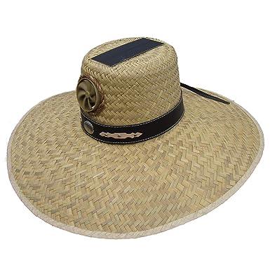 6594bf3e0 Kool Breeze Solar Cooling Hat - Gardener