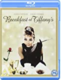 Breakfast at Tiffany's  [1961] [Blu-ray] [Region Free]