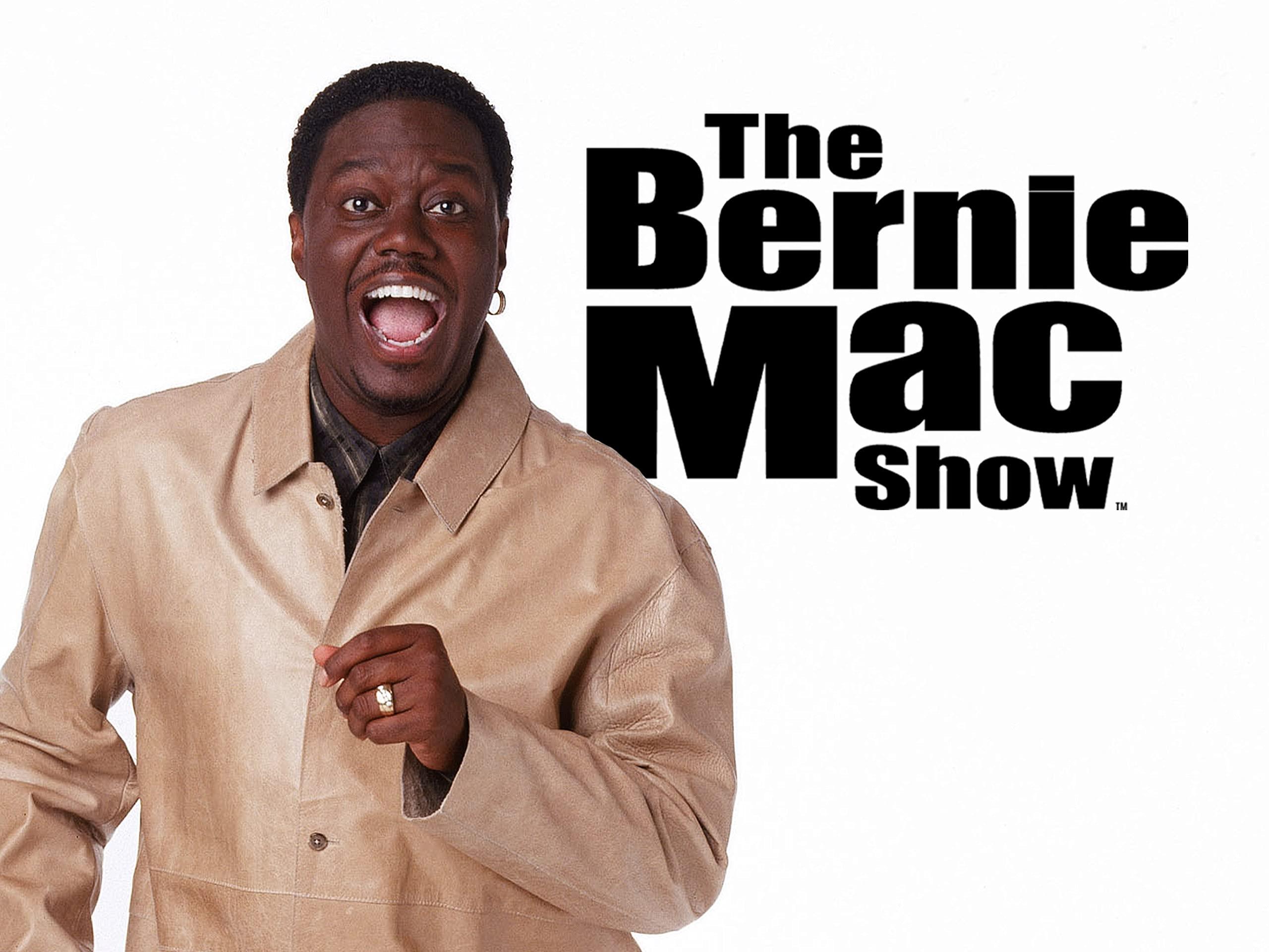 The Bernie Mac Show - Season 3