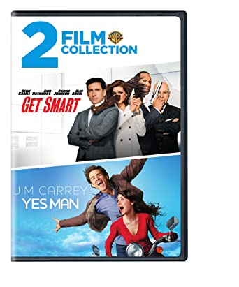 Amazoncom Yes Manget Smart 2pk Various Movies Tv