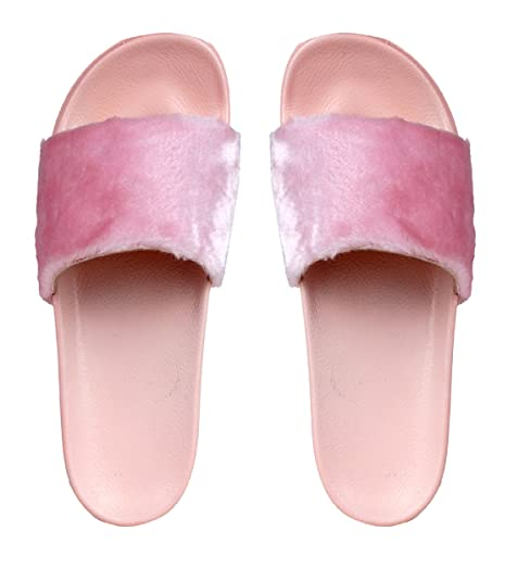 c6d8c6645 Do Bhai Women s Synthetic Gugle Flats  Buy Online at Low Prices in ...