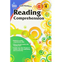 Reading Comprehension: Grade 4 (Skill Builders)