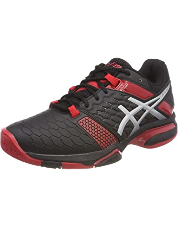 scarpe squash uomo asics