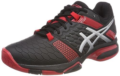 Gel-Blast 7 Handball Shoes Noir (Black