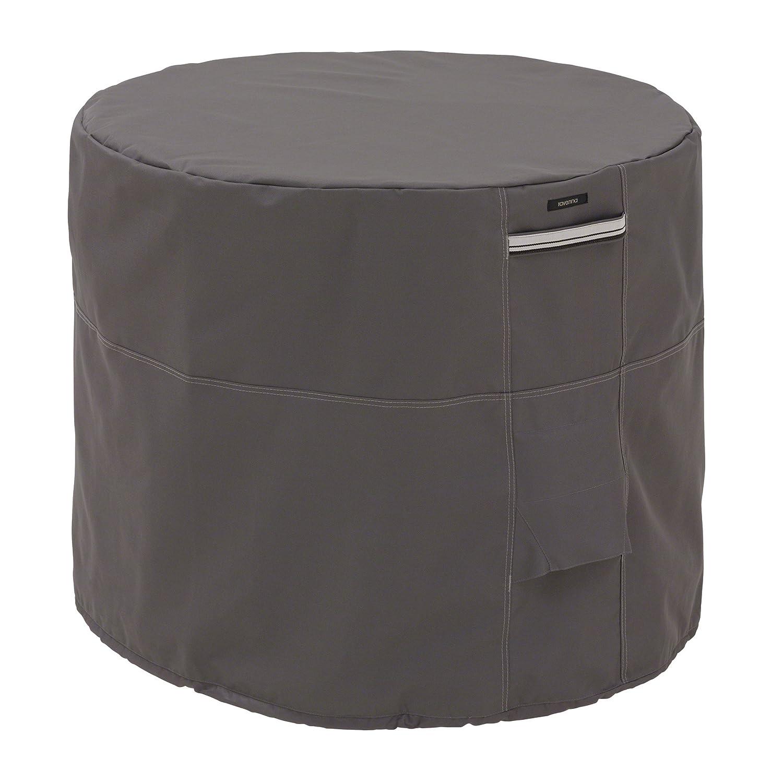 Amazon Classic Accessories Ravenna Round Air Conditioner
