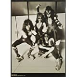 Kiss – Amsterdam 1976 Poster 23 x 35in
