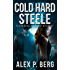 Cold Hard Steele (Daggers & Steele Book 2)
