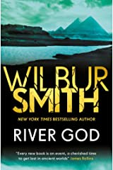 River God (The Egyptian Series Book 1) Kindle Edition