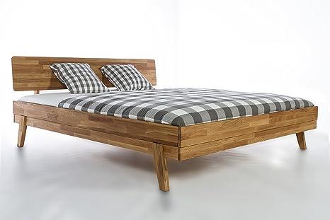Letti In Legno Massello : Holzwerk letto in legno milano letto matrimoniale letto in legno