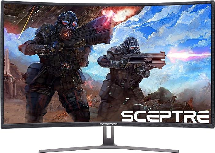 Top 10 Acer Ed242qr Abidpx Black 24