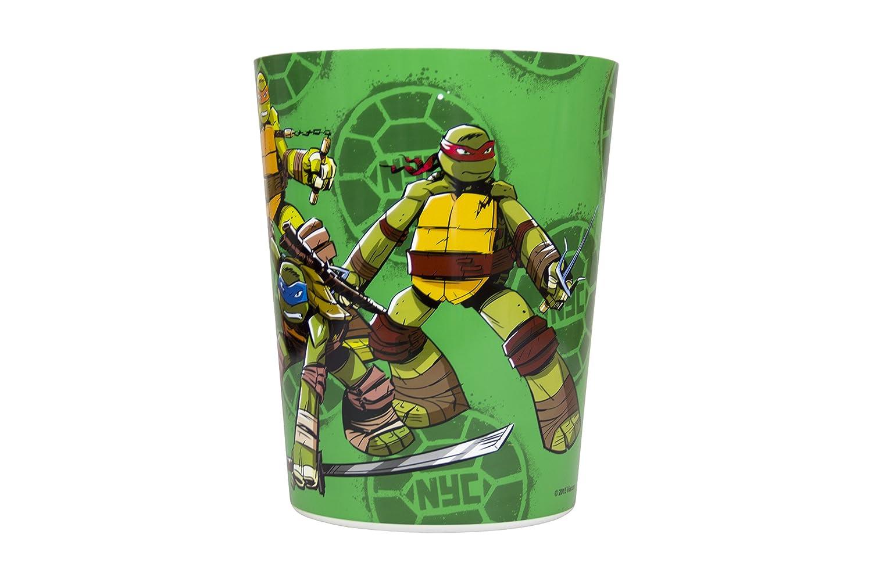 Nickelodeon Teenage Mutant Ninja Turtles Wastecan