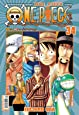 One Piece - Volume 34
