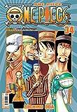 One Piece - Volume 34