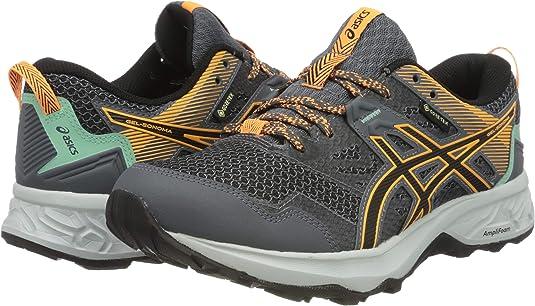 Asics Gel-Sonoma 5 G-TX, Zapatillas de Trail Running para Mujer: Amazon.es: Zapatos y complementos