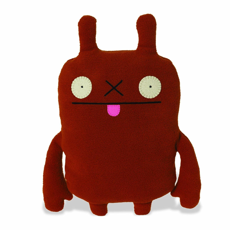 Uglydoll Brip Drip petit jouet laid souple - Brown 51471