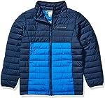 Columbia Boy's Powder Lite Jacket