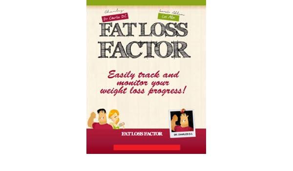 Fat Loss Factor Book Dr Charles Livingston