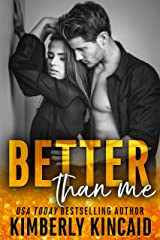 Better Than Me: A Friends to Lovers Workplace Romance (Remington Medical Book 2) Kindle Edition