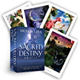 Sacred Destiny Oracle: A 52-Card Deck to Discover the Landscape of Your Soul