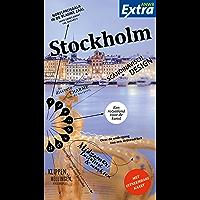 Stockholm (ANWB Extra)