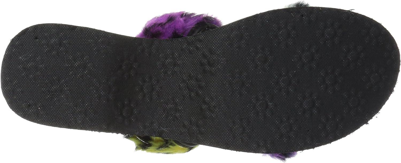 Rocket Dog Womens Lana Dream Fabric//Butter Pu Wedge Sandal