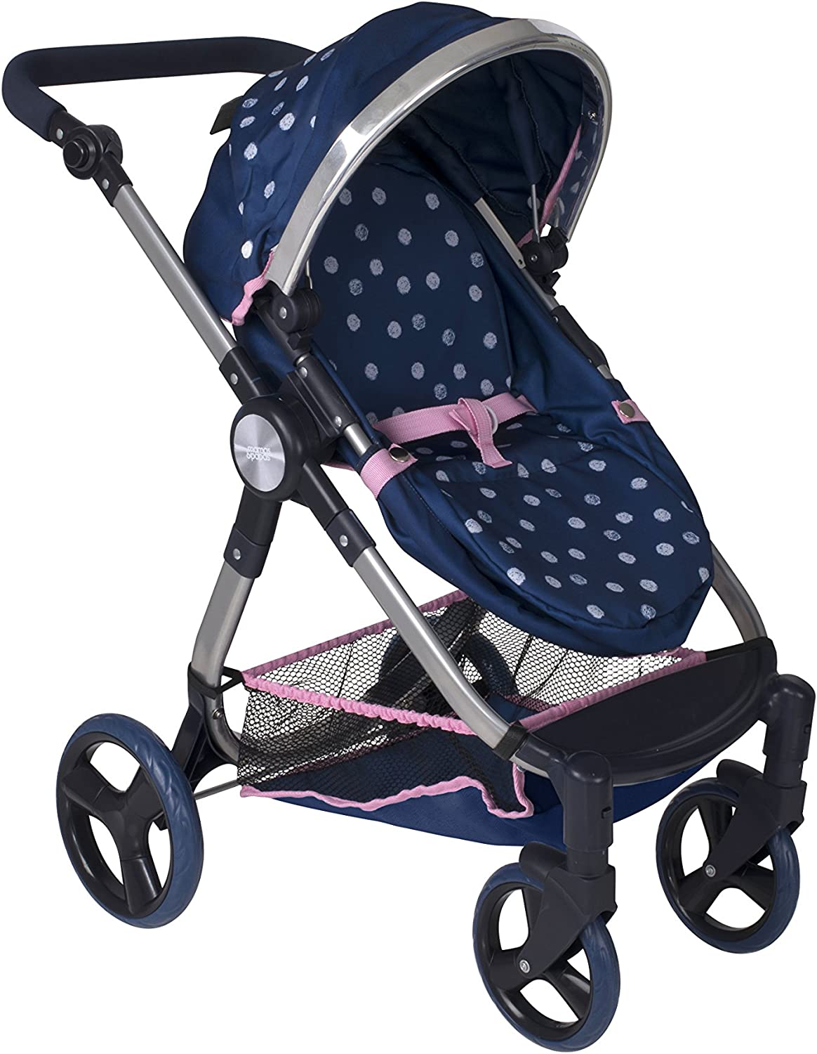 Mamas /& Papas 1423560 Junior ocarro Travel System