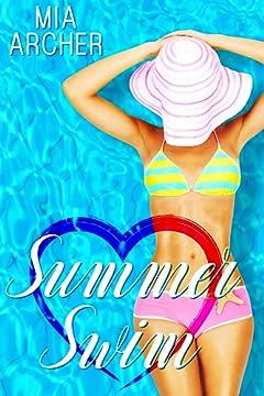 Summer Swim: A Lesbian Romance