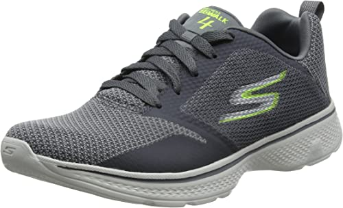 Skechers Go Walk 4 Solar, Baskets Homme