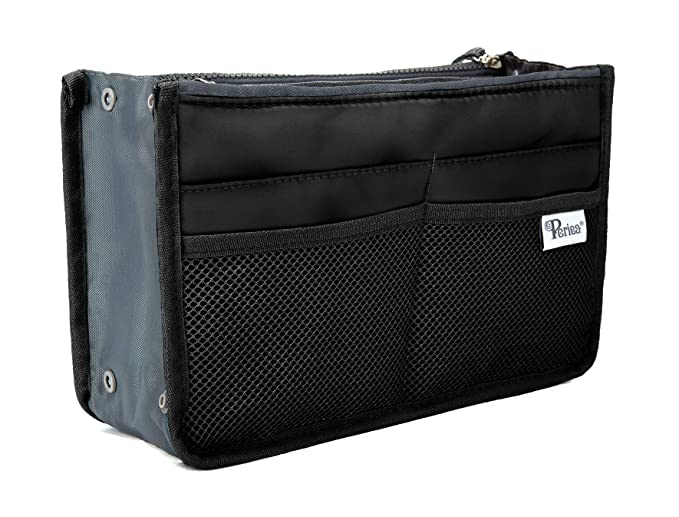 a2930535cf2 Periea Handbag Organizer - Chelsy - 28 Colors Available - Small, Medium or  Large