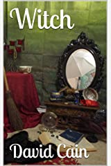 Witch Kindle Edition