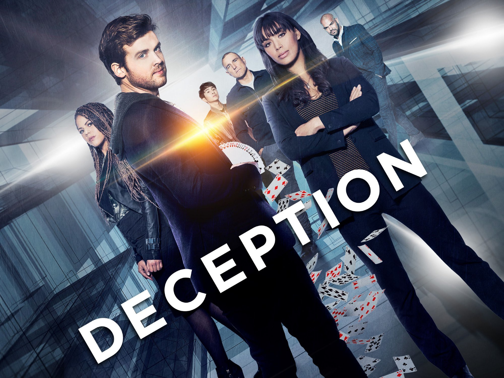 Watch Deception - Season 1 | Prime Video