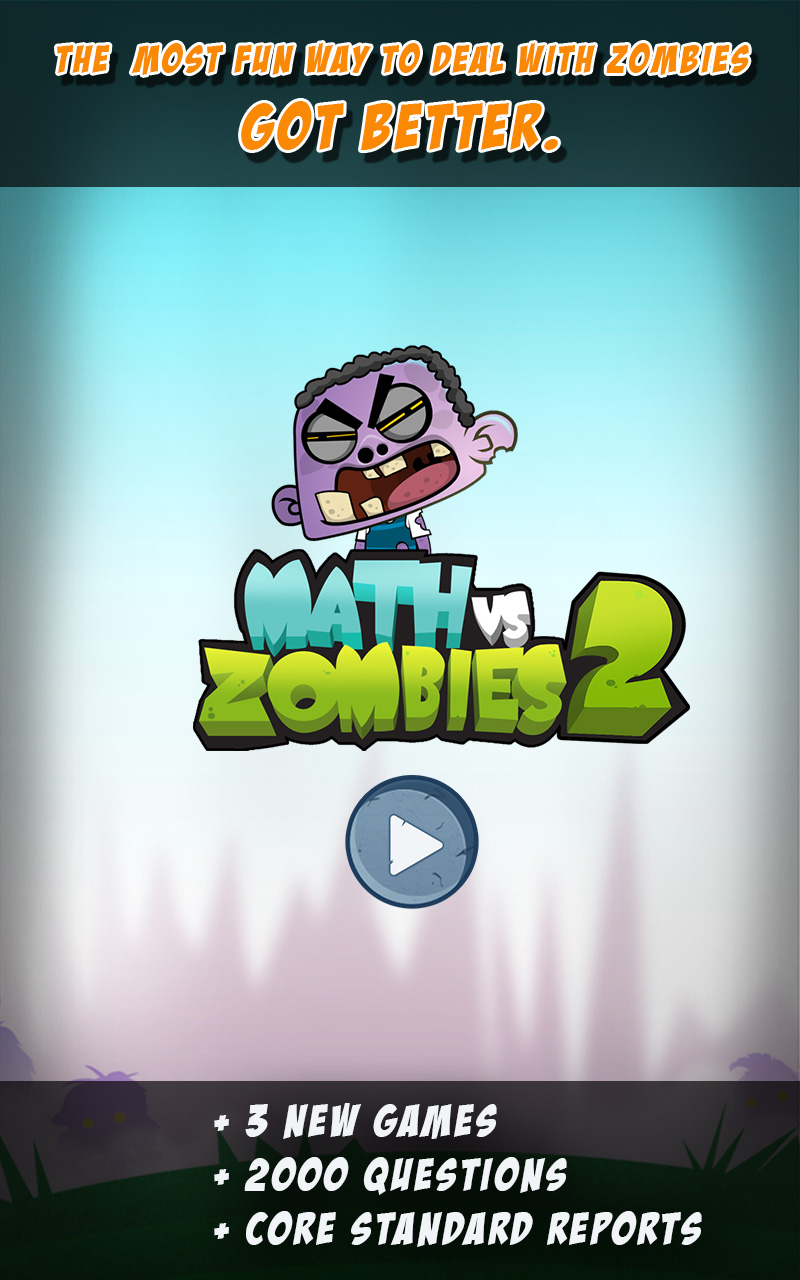 Math Vs Zombies 2: Amazon.es: Appstore para Android
