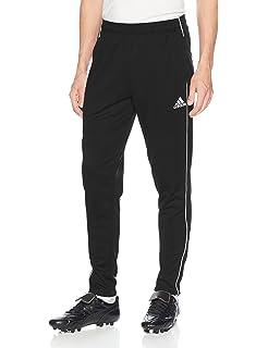 adidas soccer sweats skinny