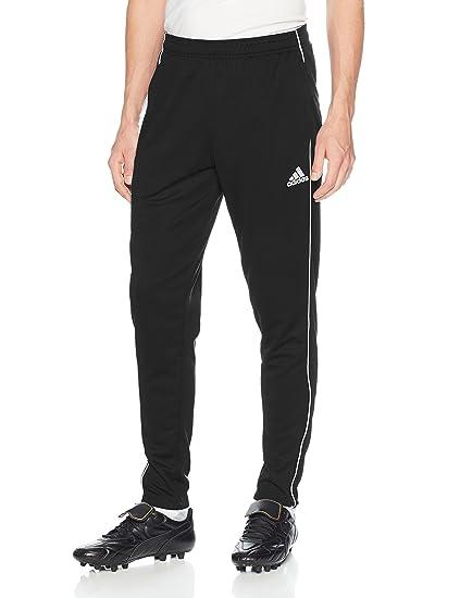 Amazon.com  adidas Men s Soccer Core 18 Training Pants  Sports ... fbb74d419b0