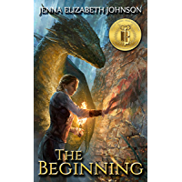 The Beginning: The Legend of Oescienne (Book Two) (English Edition)
