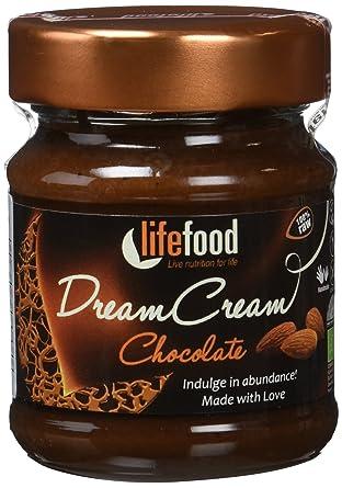 Lifefood Crema de Chocolate Ensueño - 2 Paquetes de 150 gr - Total: 300 gr: Amazon.es: Alimentación y bebidas