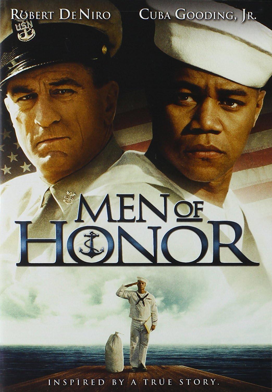 Amazon Com 20th Century Fox Men Of Honor Robert De Niro Cuba Gooding Jr Charlize Theron Hal Holbrook Brian Keith Michael Rapaport Powers Boothe Home Kitchen