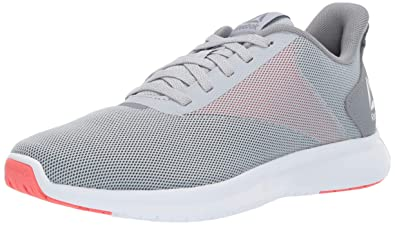 6282049ad77 Reebok Women s Instalite LUX Running Shoe Cold Bright Rose Silver Cloud  Grey