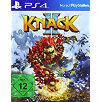 Knack 2 - [PlayStation 4]
