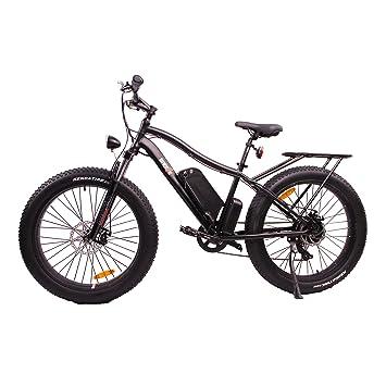 Neumático eléctrico Breeze para bicicleta de montaña: motor ...