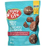 Enjoy Life Dark Chocolate Raspberry Energy Bites
