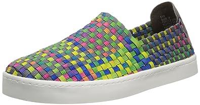 d0d3459645a Steve Madden Women s EXX Fashion Sneaker