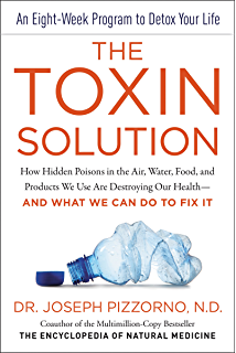 Detoxification and healing the key to optimal health kindle the toxin solution how hidden poisons in the air water food and fandeluxe Images
