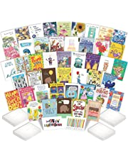 Northern Cards - Assortment of 48 Large Cards