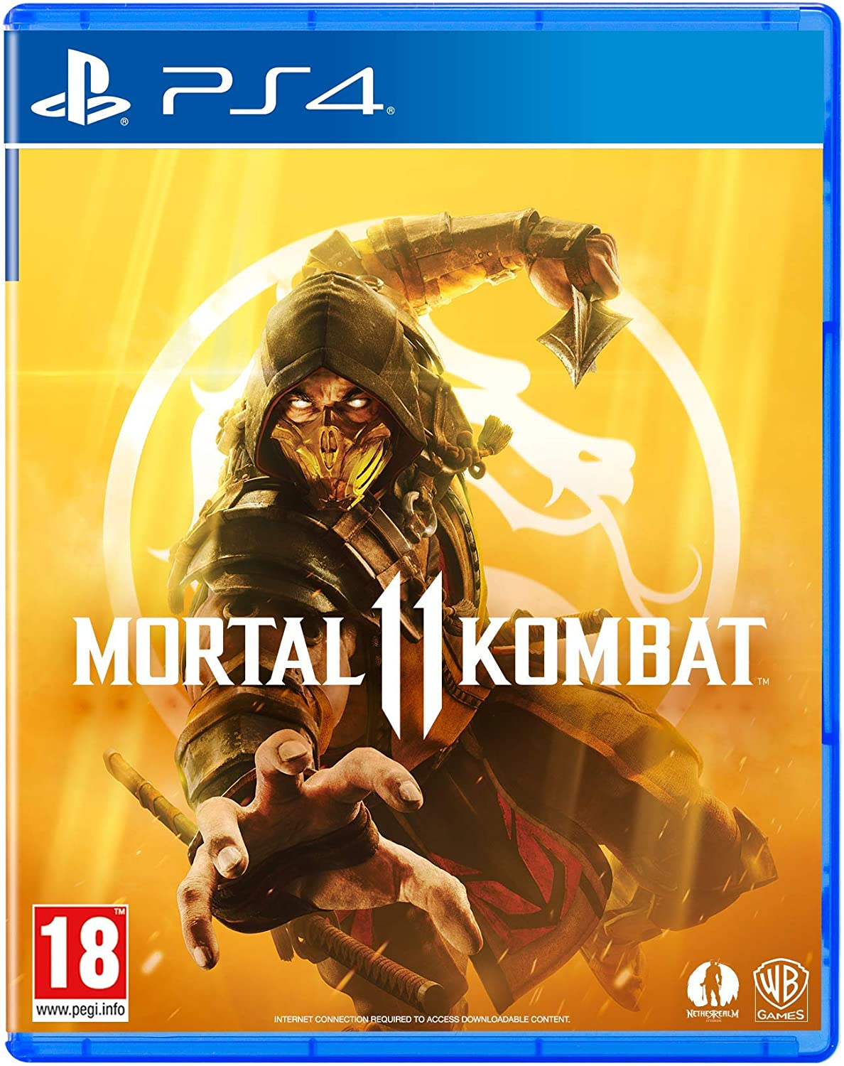 Amazon com: Mortal Kombat 11 (Xbox One): PC: Video Games