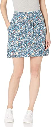 Royal Robbins Women's Essential Tencel Tapestry Pocket Skirt