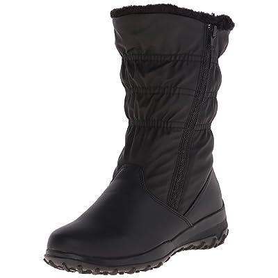 Tundra Women's Peetra Wide Winter Boot | Snow Boots