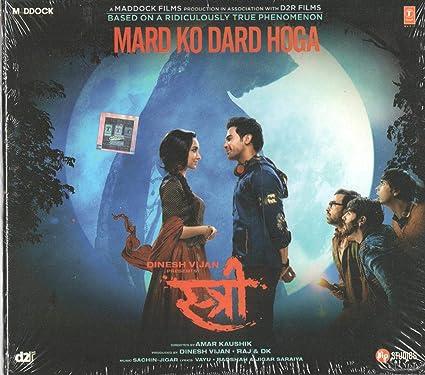 Stree Mard Ko Dard Hoga Brand New Single Audio